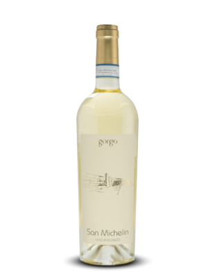 Gorgo custoza doc San Michelin
